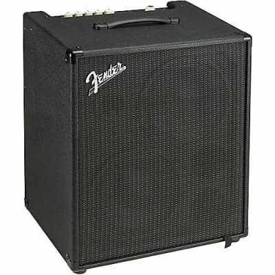 Fender Rumble Stage 800, 2x10 Combo w/ Built In Presets *Factory Cosmetic Flaw, FULL WARRANTY=SAVE $
