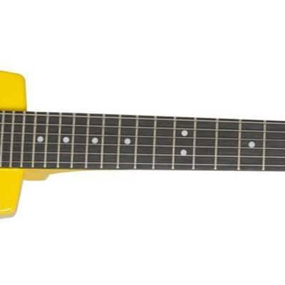 Steinberger Spirit GT-Pro Deluxe Electric Guitar - Hot Rod Yellow for sale