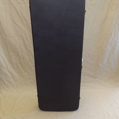 TKL Electric Guitar Hard Case 1110  Black