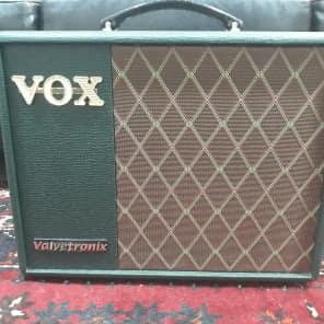 "Vox VT20X-BRG Limited Edition Valvetronix 1x8"" 20w Guitar Combo Amp 2017"