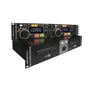 Denon DN-D4500MK2 Dual Digital Media Player