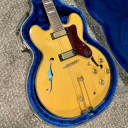 Epiphone 50th Anniversary 1962 Sheraton E212T Reissue - Limited Edition!! (Gibson Mini-Humbuckers)