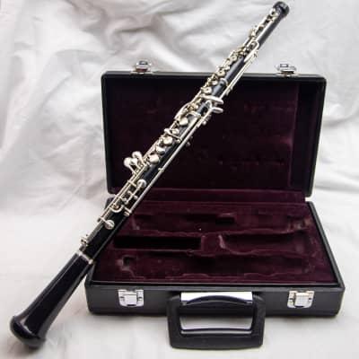Yamaha Yamaha Oboe Student Model YOB-211, Professionally Adjusted, Nice!