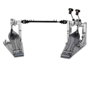 DW DWCPMCD2 Machined Chain Drive Double Bass Drum Pedal w/ Bag