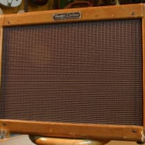 Fender Deluxe 5E3 Late '50s Tweed image