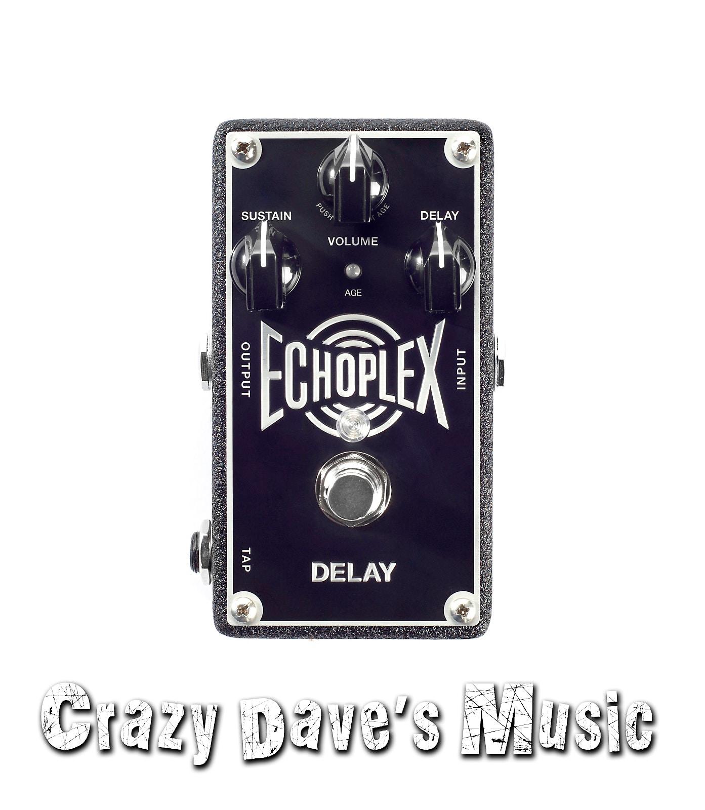 FREE 2 DAY SHIP Dunlop EP103 Echoplex Delay