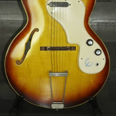 Epiphone ES-120 1965 Sunburst for sale