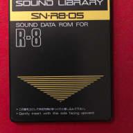 "R8 ""Jazz"" Sound Card (SN-R8-05)"