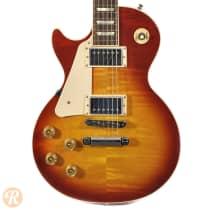 Gibson Les Paul Traditional Lefty 2010 Cherry Sunburst image