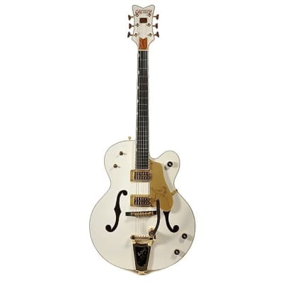 Gretsch G6136T White Falcon with Bigsby 2004 - 2016
