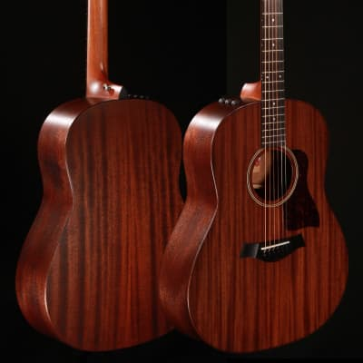 Taylor AD27e American Dream Mahogany Top Grand Pacific w/Aerocase for sale
