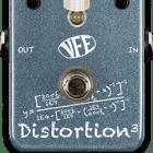 VFE Pedals Distortion3 V2 image