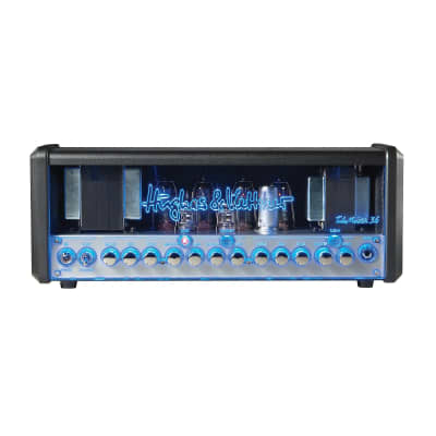 Hughes & Kettner TubeMeister 36 3-Channel 36-Watt Guitar Amp Head