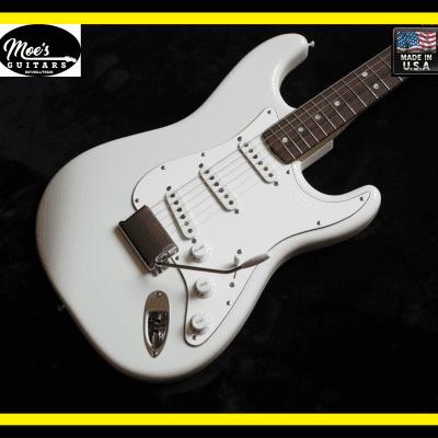 Fender Custom Shop Stratocaster '65 NOS 2004 White/Blonde for sale