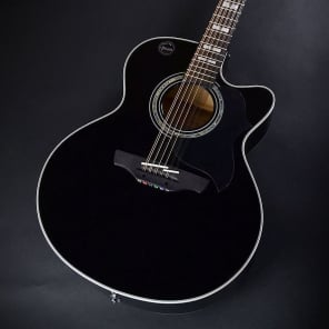 Takamine EG511SSC G Series Cutaway Acoustic/Elecrtic - Natural (511) for sale