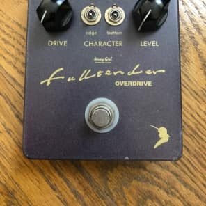Jersey Girl Fulltender overdrive  SRV in a box for sale