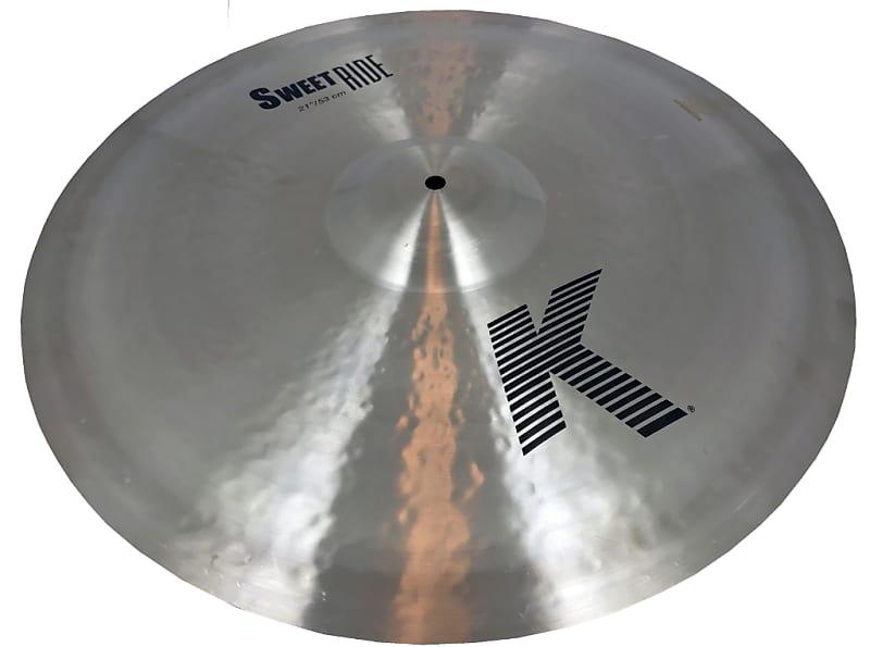 zildjian k0731 21 k zildjian sweet ride cymbal reverb. Black Bedroom Furniture Sets. Home Design Ideas