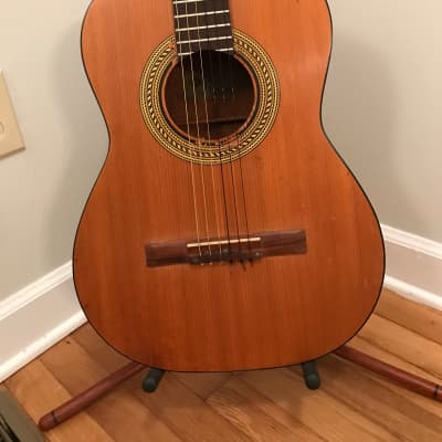 Epiphone EC-30 70's Natural for sale