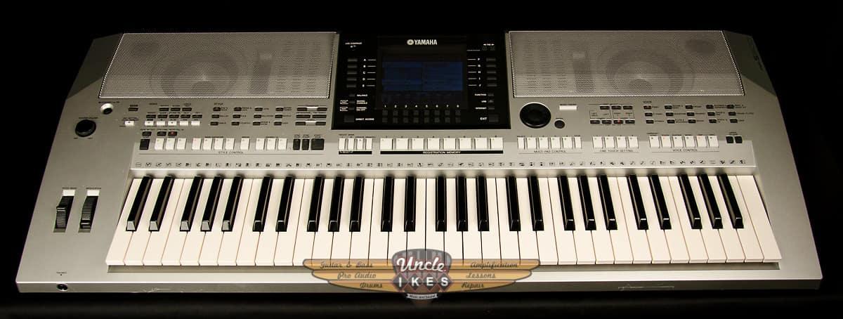 yamaha psr s900 keyboard w carry bag reverb. Black Bedroom Furniture Sets. Home Design Ideas