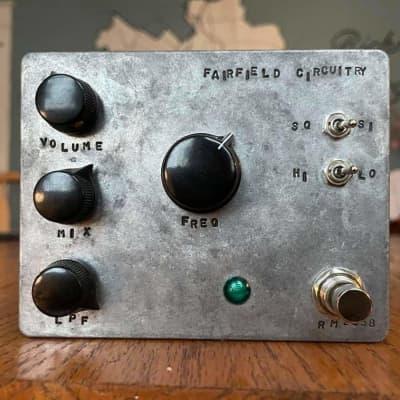 Fairfield Circuitry Randy's Revenge Ring Modulator