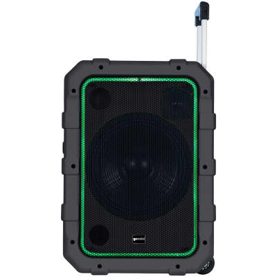 Gemini MPA2400 Portable Bluetooth Speaker