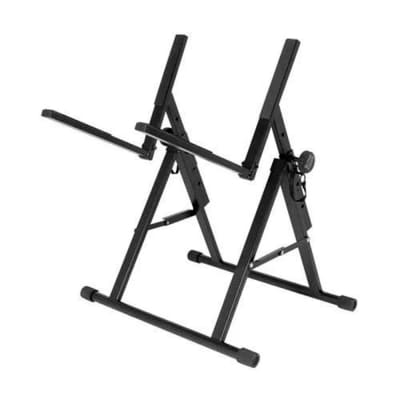On Stage RS7000 Tilt-Back Stage Monitor or Guitar Amp Stand