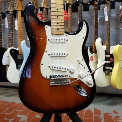 Fender   Stratocaster California Series Sunburst 1997 for sale
