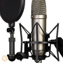 RODE NT1-A Condenser Microphone image