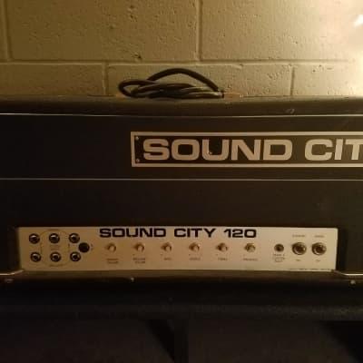 Sound City 120 for sale