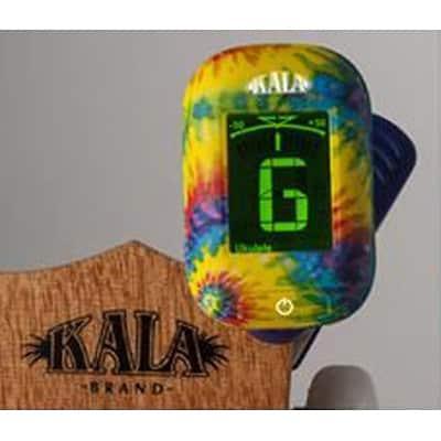 New Kala Klips   Clip On Tuner