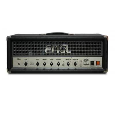Engl Fireball Type E625 2-Channel 60-Watt Guitar Amp Head