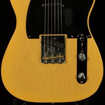 Fender Custom Shop Wildwood 10 1951 Nocaster