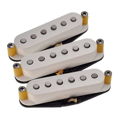 Tonerider  TRS2 City Limits Strat Pickups/Lefty - White
