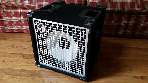 SWR LA12 60 Watt Bass Combo Amp