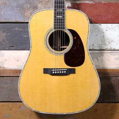Martin D-41 Dreadnought - Natural for sale