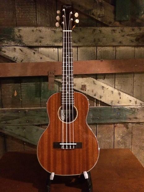 ohana 5 string uke tenor tk 35g 5 low g ukulele reverb. Black Bedroom Furniture Sets. Home Design Ideas