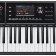 Roland FA-08 88-Key Music Workstation Stage Digital Piano