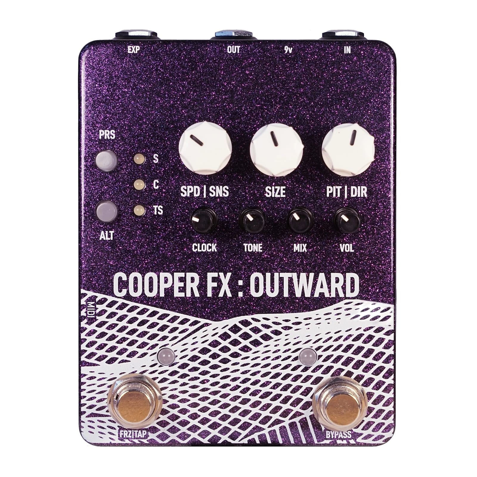 Cooper FX Outward V2 *Free US Shipping*