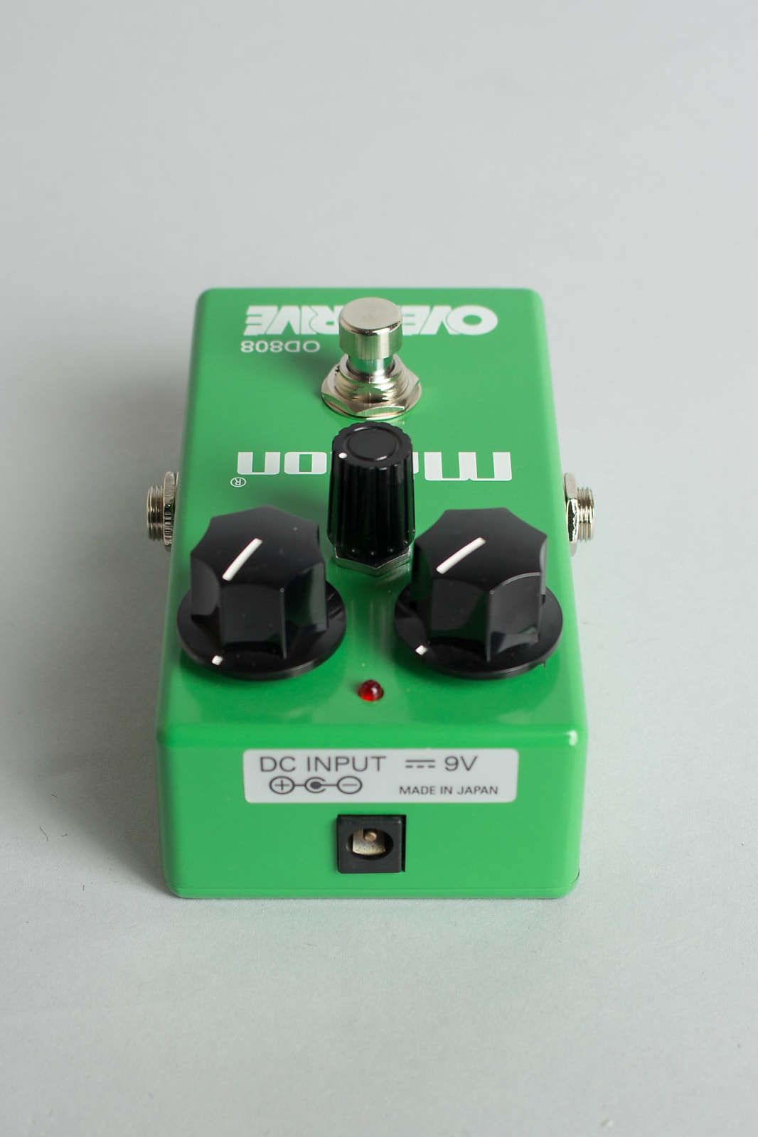 Maxon  OD808 Overdrive Pedal Effect.