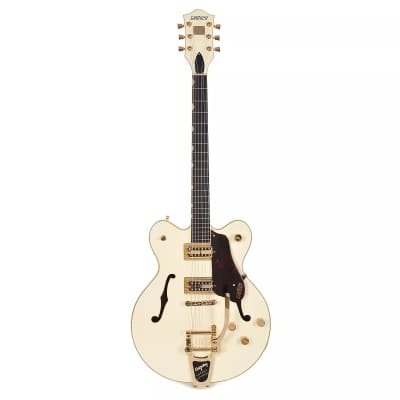 Gretsch G6609TG Players Edition Broadkaster with Gold Hardware