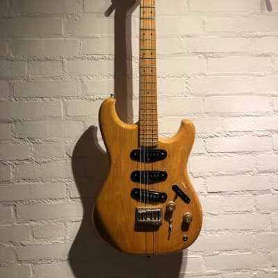 Ibanez RS 500 Roadster  1980 natural for sale