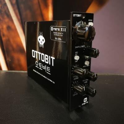 Meris 500 Series Ottobit - Bit Crusher / Sample Reduction / Step Sequencer
