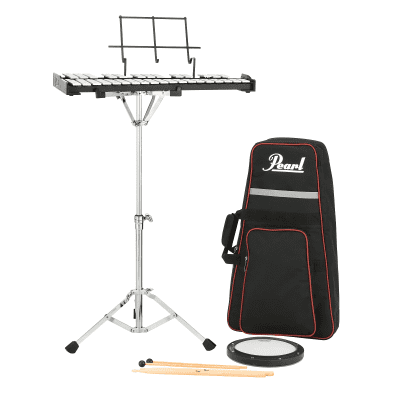 Pearl PK910 Student Bell Kit with Backpack