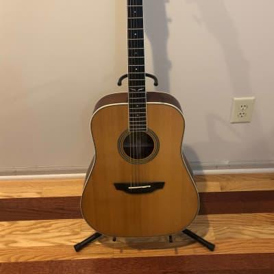 Orangewood Hudson w/Hardcase for sale