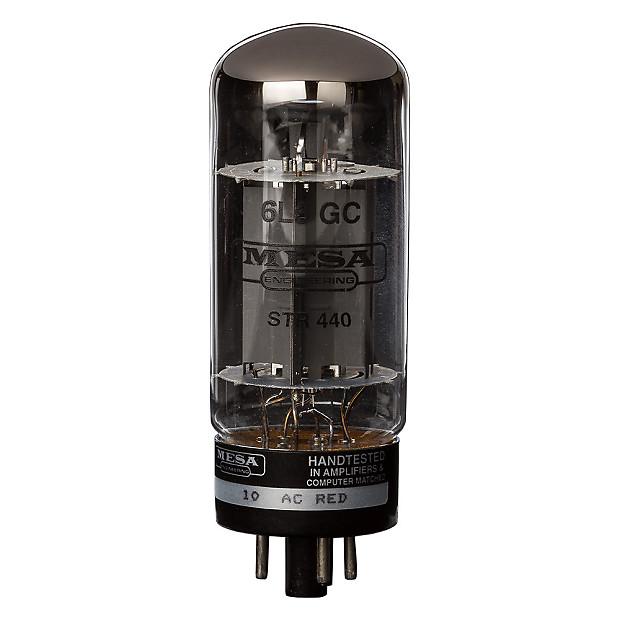Mesa Boogie 6L6 GC STR 440 Tube