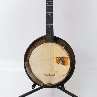 SS Stewart American Princess Project Banjo from the late 1800s for sale