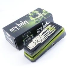 Dunlop KH95 Kirk Hammett Cry Baby Wah Guitar Effects Pedal P-05396