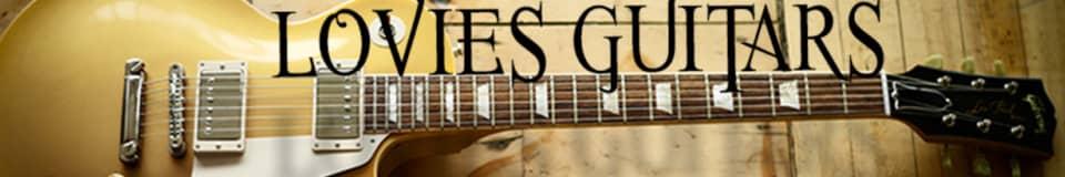 Lovies Guitars