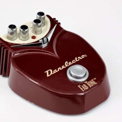 Danelectro DD-1 Fab Tone for sale