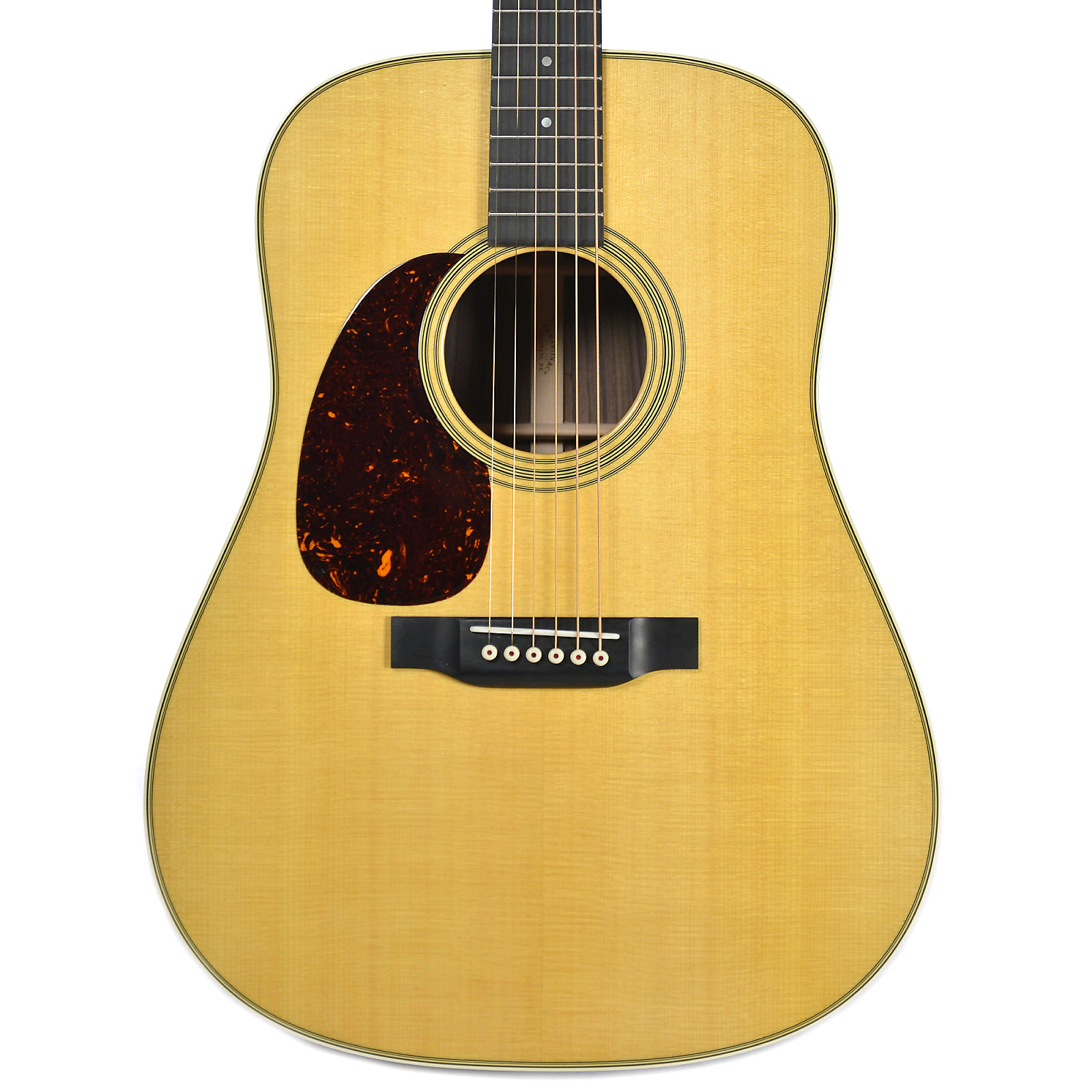 Martin D 28 Dreadnought Sitka Spruce East Indian Rosewood Lefty